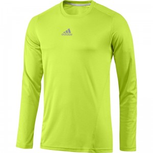 MĘSKA KOSZULKA DO BIEGANIA ADIDAS SEQUENCIALS LONG SLEEVE