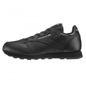JUNIORSKIE BUTY REEBOK CLASSIC LEATHER