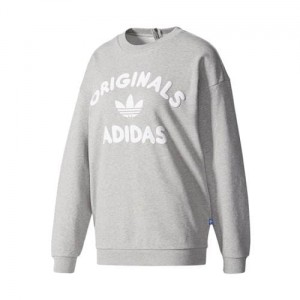 DAMSKA BLUZA ADIDAS ORIGINALS CREW SWEAT