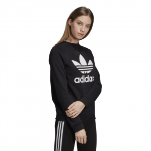DAMSKA BLUZA ADIDAS ORIGINALS TRF CREW SWEAT