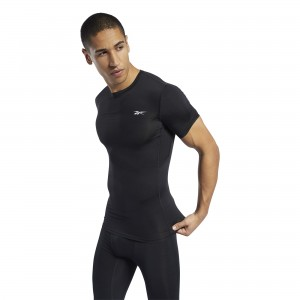 KOSZULKA REEBOK WORKOUT READY COMPRESSION
