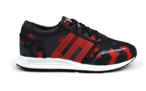 BUTY ADIDAS LOS ANGELES J