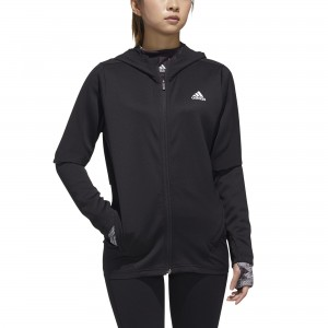 DAMSKA BLUZA ADIDAS AEROREADY TRAINING JACKET