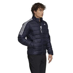 KURTKA MĘSKA ADIDAS ESSENTIALS DOWN JACKET