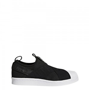 DAMSKIE BUTY ADIDAS SUPERSTAR SLIP-ON