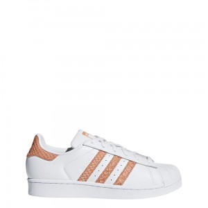 DAMSKIE BUTY ADIDAS SUPERSTAR FOUNDATION