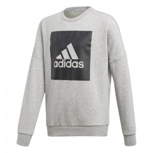 BLUZA ADIDAS ESSENTIALS BIG LOGO SWEATSHIRT