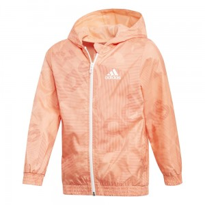KURTKA KIDS WINDBREAKER