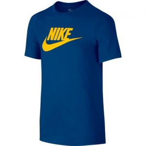 Boys' Nike Futura Icon Training T-Shirt