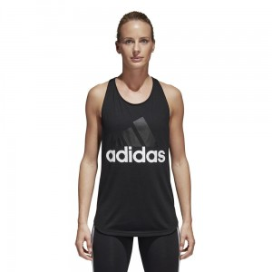 KOSZULKA ADIDAS ESSENTIALS LINEAR LOOSE TANK TOP