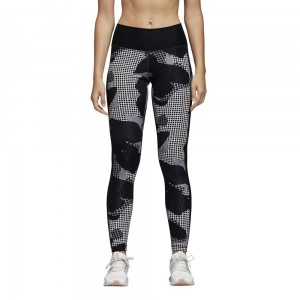LEGGINSY DAMSKIE DO TRENINGU ADIDAS BELIVE THIS HIGH RISE TI