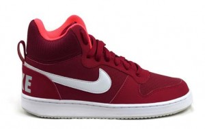 BUTY NIKE COURT BOROUGH MID