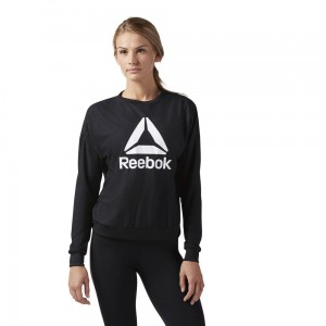 BLUZA REEBOK WORKOUT READY ACT