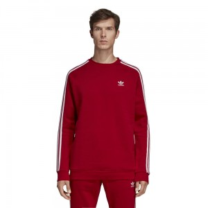 MĘSKA BLUZA ADIDAS ORIGINALS 3-STRIPES CREW