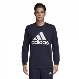 MĘSKA BLUZA ADIDAS BADGE OF SPORT