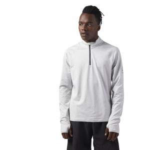 BLUZA REFLECTIVE SPEEDWICK QUARTER ZIP