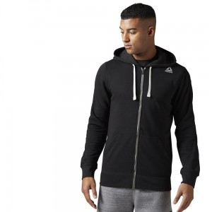 BLUZA ELEMENTS SEASONAL FRENCH TERRY FULLZIP HOODIE