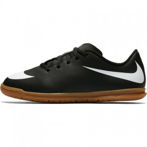 Kids' Nike Jr. BravataX II (IC)