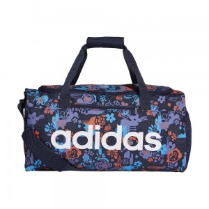 TORBA ADIDAS LINEAR CORE DUFFLE BAG SMALL GRAPHIC