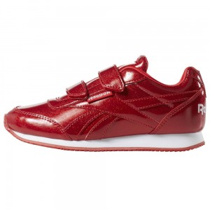 JUNIORSKIE BUTY REEBOK ROYAL CLASSIC JOGGER