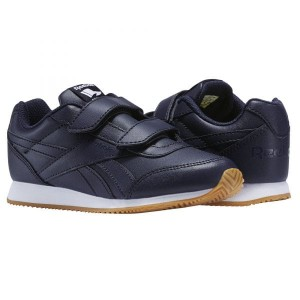 JUNIORSKIE BUTY REEBOK ROYAL C