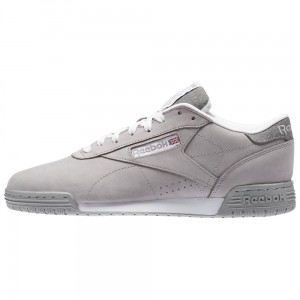 BUTY REEBOK EX-O-FIT LO CLEAN