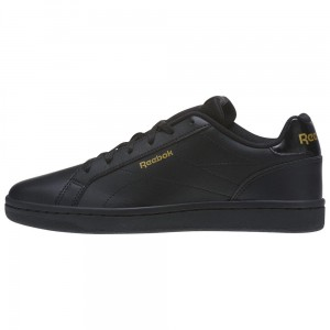 BUTY REEBOK ROYAL COMPLETE CLEAN BLACK