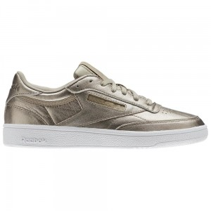 DAMSKIE BUTY REEBOK CLUB C MELTED METALS