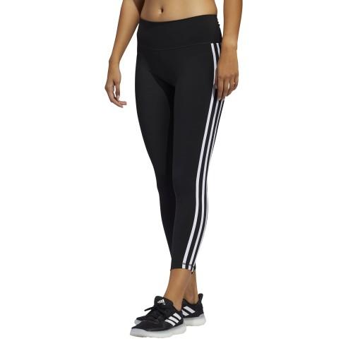 LEGGINSY adidas Believe This 3 Stripes 78